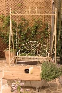 Jardin Secreto de Salvador Bachiller