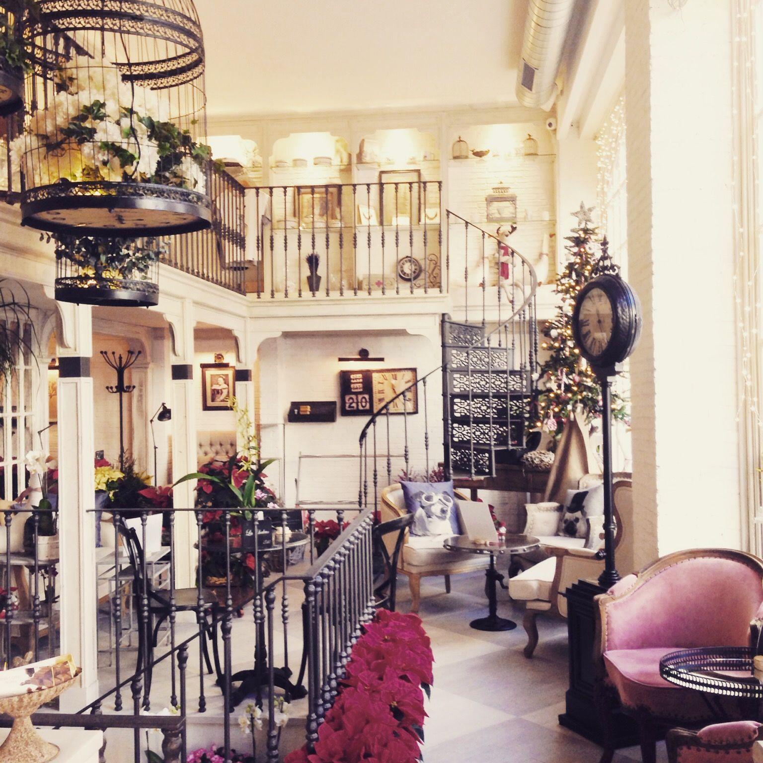 La esquina sin luz un blog de restaurantes con encanto - Madrid sitios con encanto ...